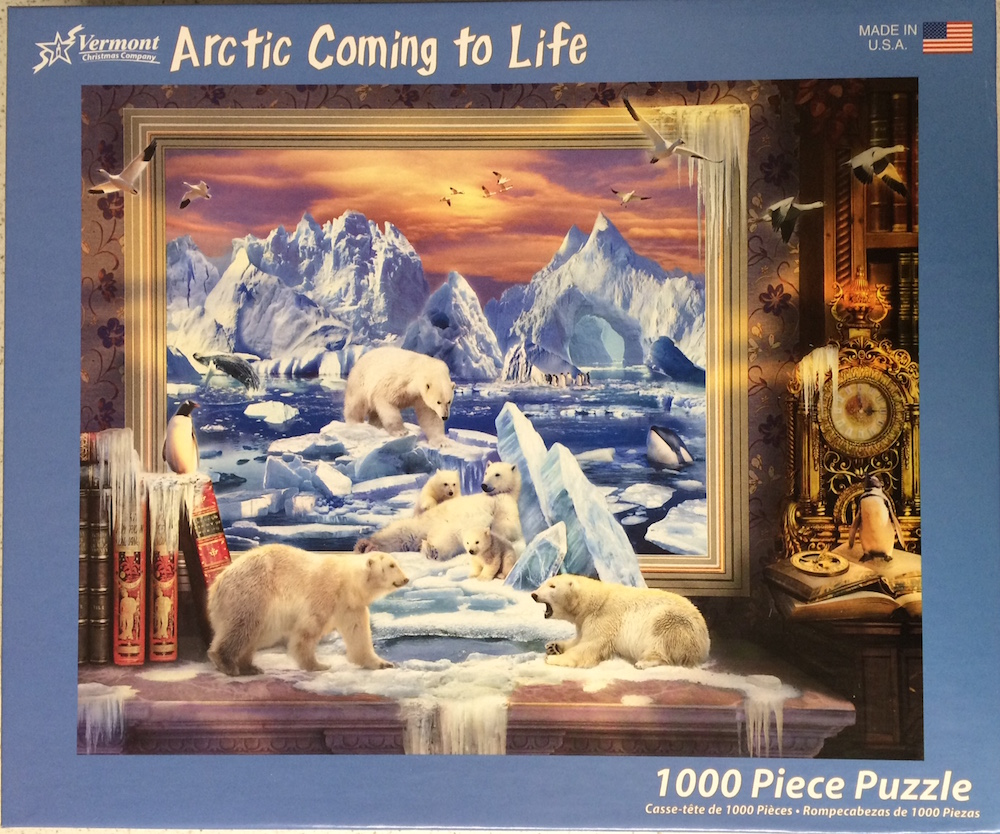Arctic-coming-to-life-puzzle
