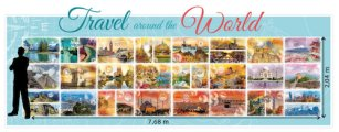 List of the Largest Jigsaw Puzzles