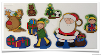 3D-Christmas-kids-jigsaw-puzzle