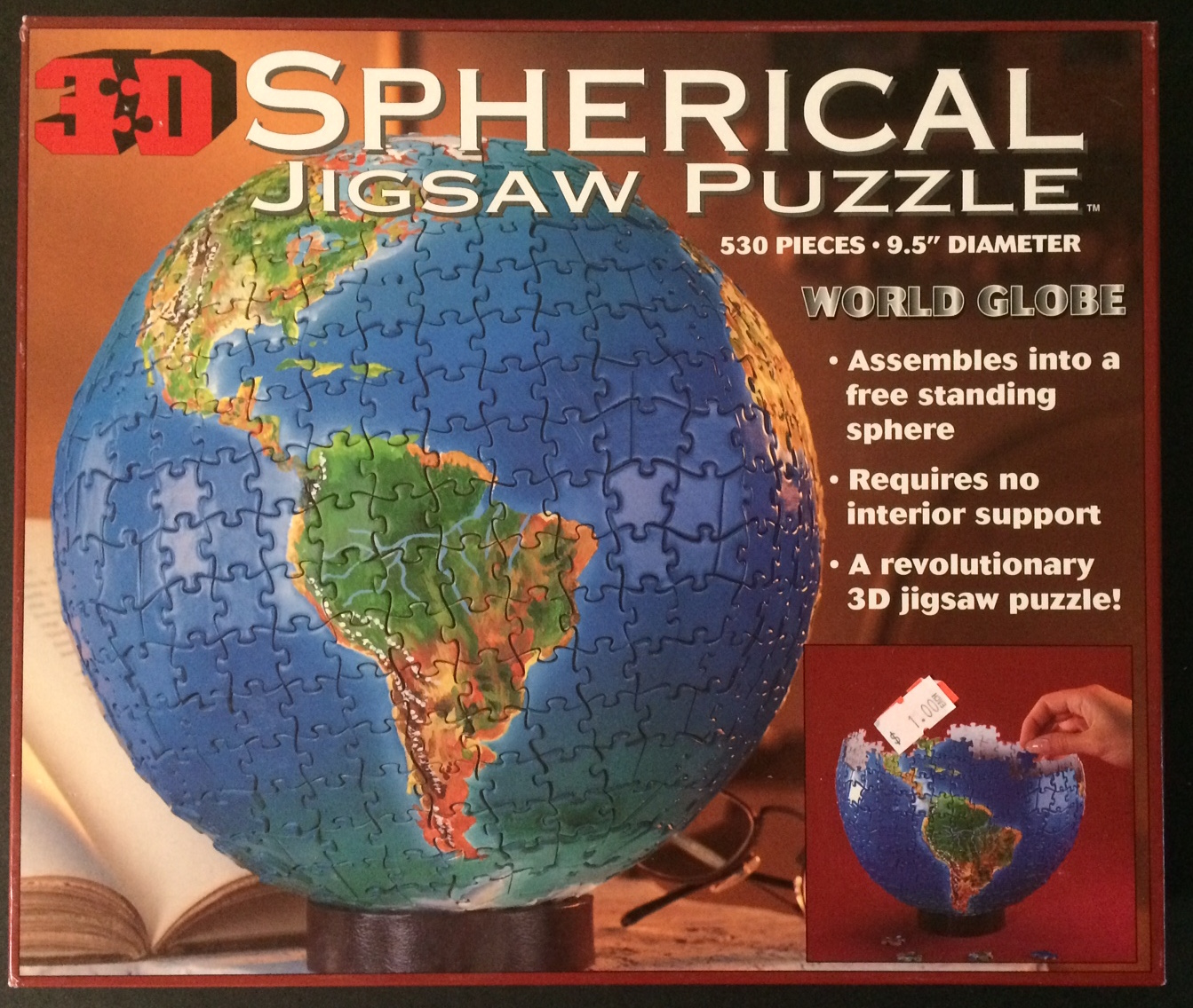 3d world globe jigsaw puzzle gumiabroncs Image collections