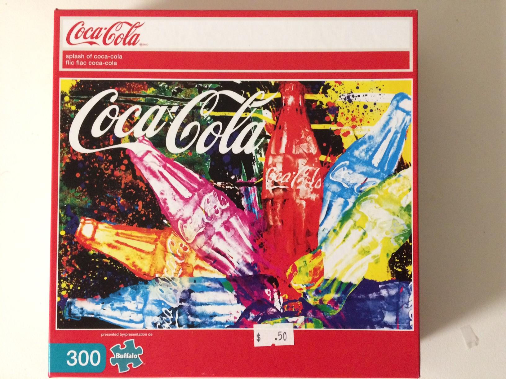 Splash-Coca-Cola-puzzle