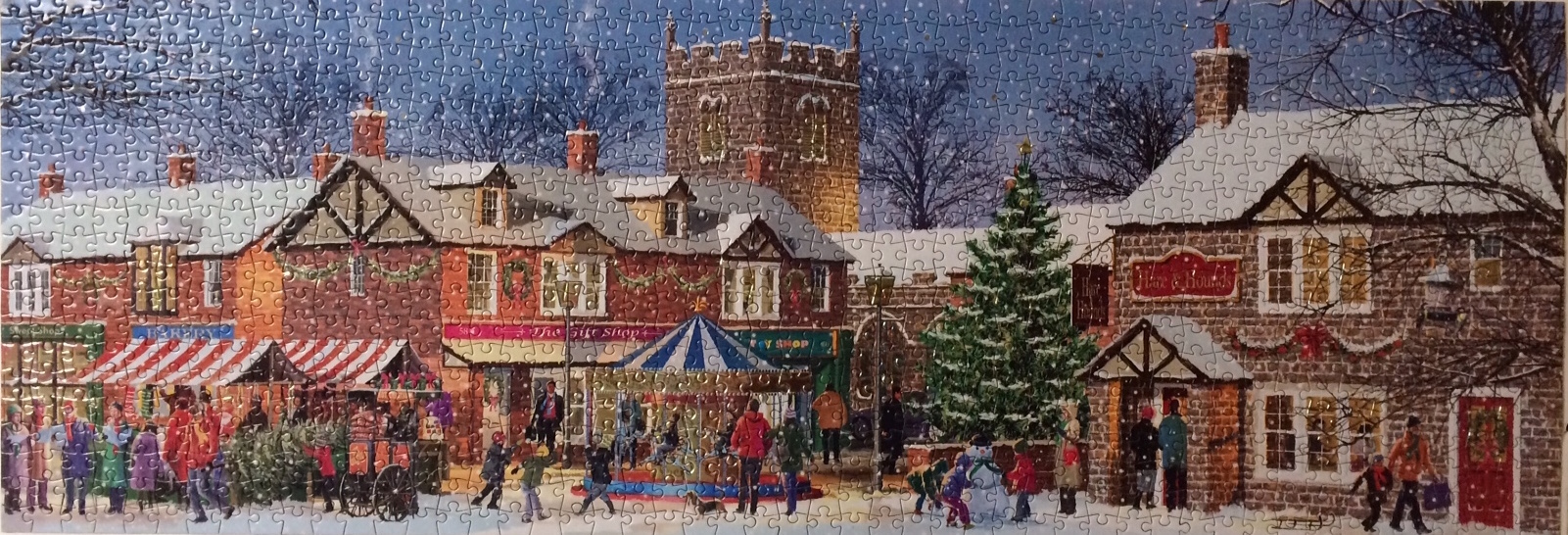 Christmas-town-jigsaw-puzzle