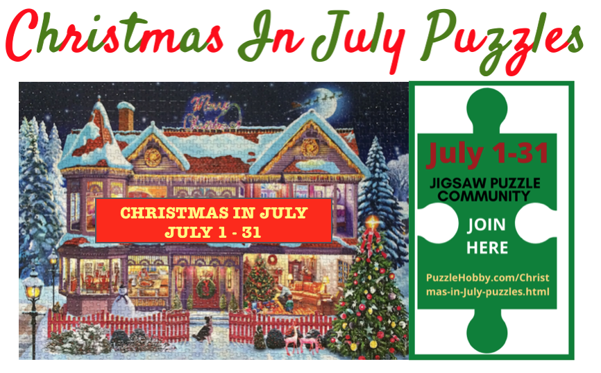 Christmas-in-July-puzzles