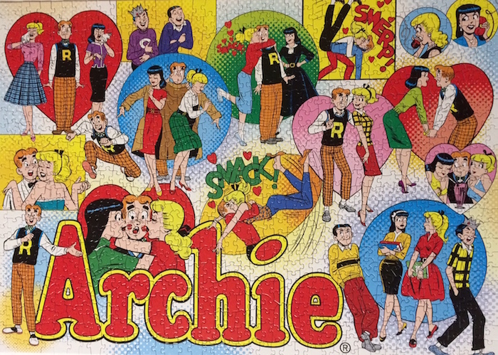 best-Archie-puzzle