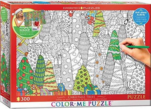 Color Me Jigsaw Puzzles