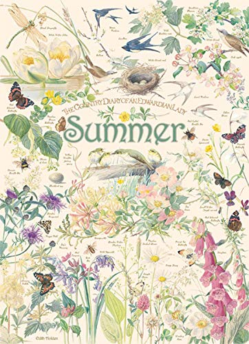 Country-Diary-Summer