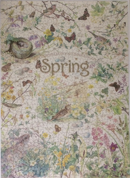 Diary-Spring-puzzle