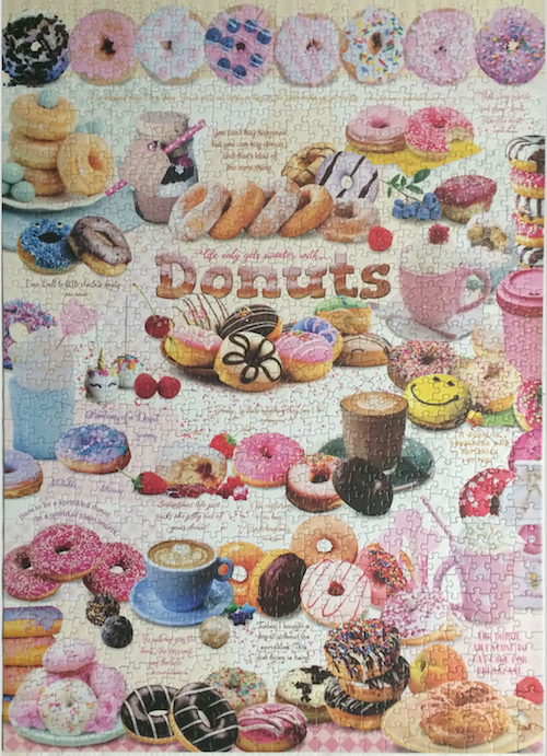 Donuts-jigsaw-puzzle