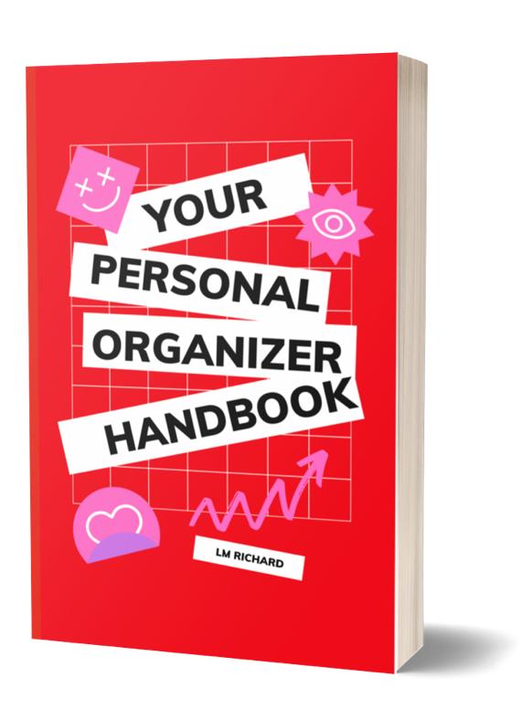 Get-Organized-book