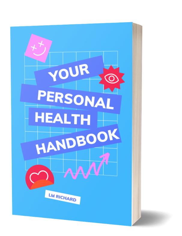 Health-journal-book-3D