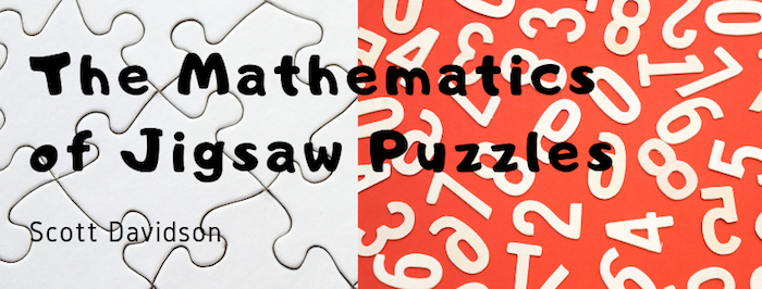 The Mathematics of Jigsaw Puzzles