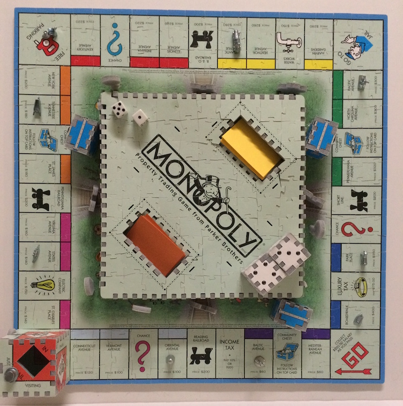 Monopoly-jigsaw-puzzle