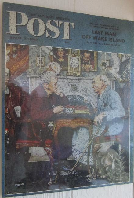 Norman-Rockwell-Jigsaw-Puzzle