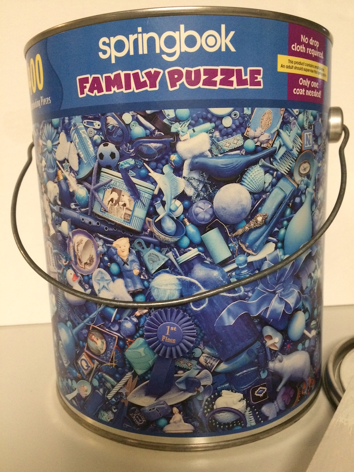 Puzzle Hobby's Puzzle Gallery