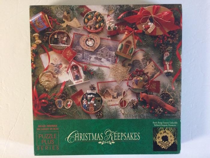 Christmas-Keepsake