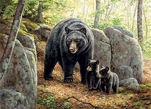 Bear-jigsaw-puzzles