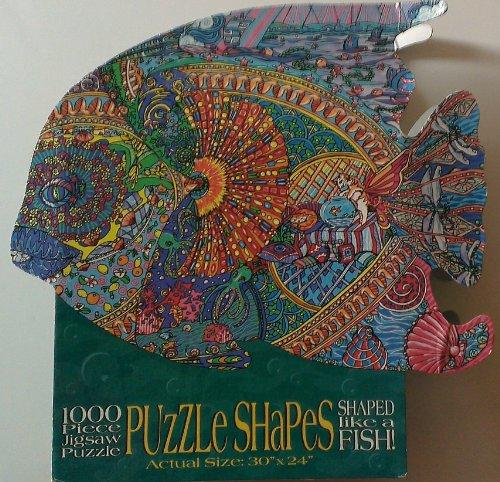 Jigsaw Puzzle Topics