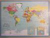 Hennessy jigsaw puzzle Map of the World-1