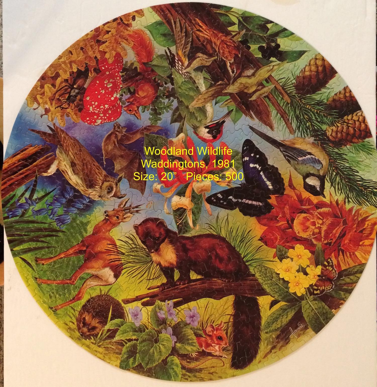 wildlife-circular-jigsaw-puzzle