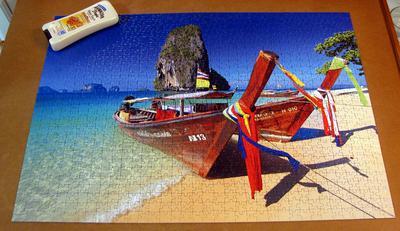 Phra Nang Photo 3